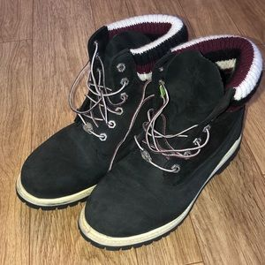 Timberlands (Limited Edition)